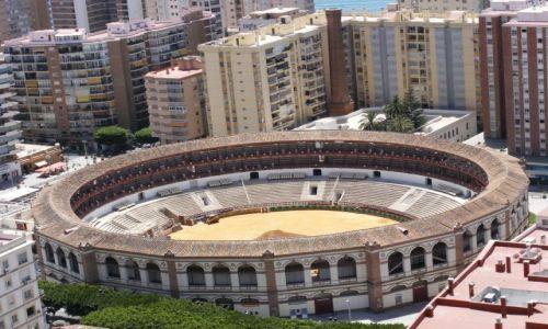 Zdjecie HISZPANIA / Andaluzja-Costa del Sol / Malaga / Tradycja i nowo