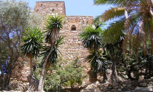 Zdjęcie HISZPANIA / Andaluzja-Costa del Sol / Malaga / Twierdza