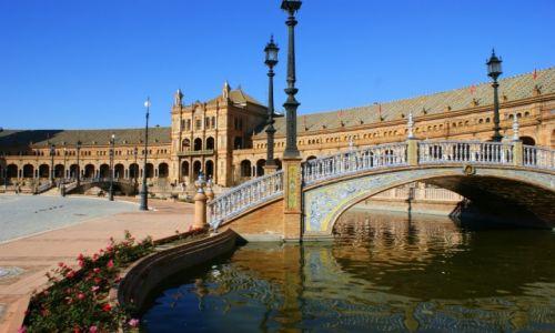 Zdj�cie HISZPANIA / - / Sevilla / Sevilla
