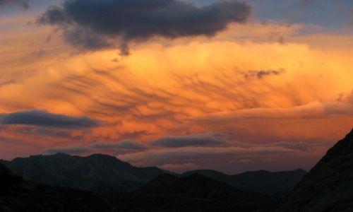 Zdjecie HISZPANIA / pireneje / val d\\\'anglos / jeden dzień w pirenejach