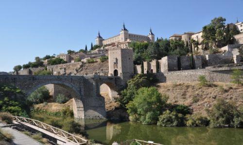 Zdjęcie HISZPANIA / Kastylia La Mancha / Toledo / Hiszpania