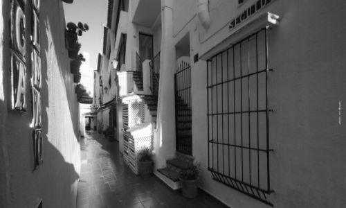 Zdjęcie HISZPANIA / Costa del Sol / Torremolinos / Zaturyszczone Torremolinos a jednak....