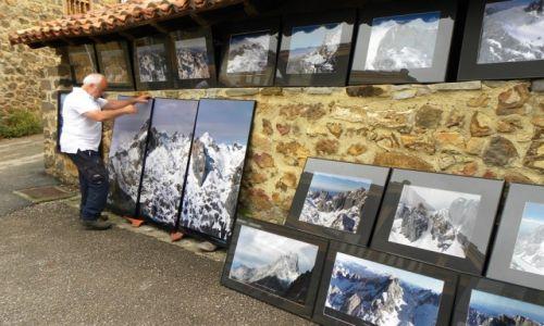 Zdjęcie HISZPANIA / Kastylia-Leon / Morgovejo / Twórca...