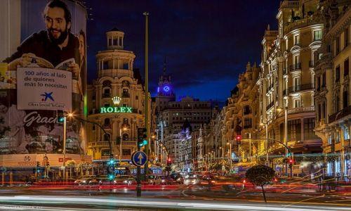 Zdjęcie HISZPANIA / Madryt / Madryt / Madryt