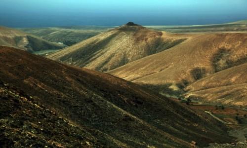Zdjęcie HISZPANIA / Fuerteventura/Wyspy Kanaryjskie / Vega de Rio Palmas / Sophia Loren's Tit