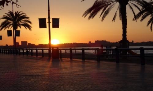 Zdjecie HISZPANIA / Costa blanca / Alicante / Alicante