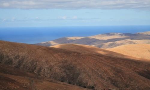 Zdjęcie HISZPANIA / Fuerta / Betancuria / Wyspy Kanaryjskie