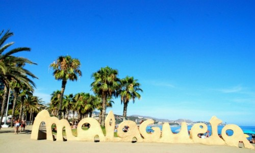 Zdjecie HISZPANIA / Malaga  / Malaga  / Malagueta