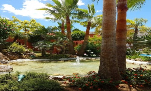 Zdjecie HISZPANIA / Andaluzja / Resort Vacari / Resort Vacari, Puero Banus