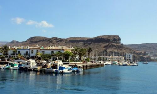 Zdjęcie HISZPANIA / - / -Gran Canaria- / - Gran Canaria -