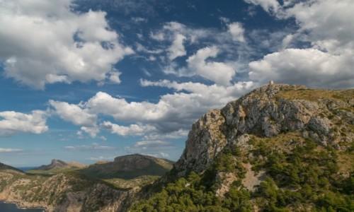 HISZPANIA / Majorka / Majorka / Formentor