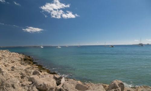 Zdjęcie HISZPANIA / Majorka / Majorka / Palma de Mallorca