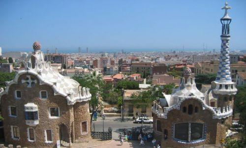 Zdjecie HISZPANIA / brak / Barcelona / Barcelona