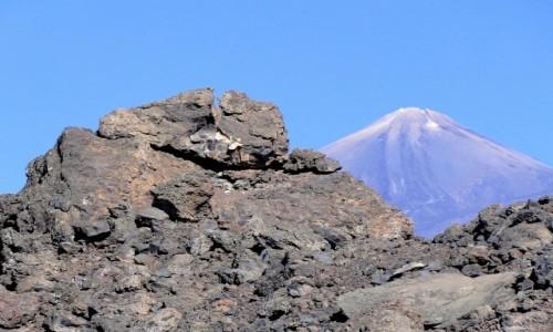 HISZPANIA / Wyspy Kanaryjskie / Teneryfa / Pico del Teide (2)