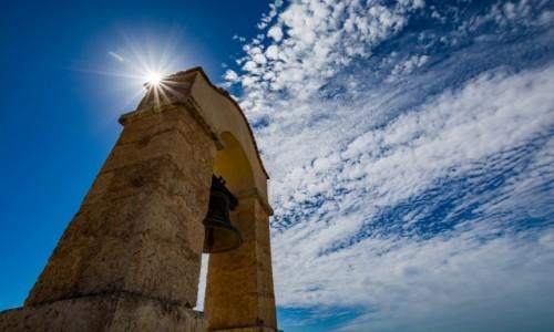 Zdjecie HISZPANIA / Andaluzja / Almeria / Hiszpańskie słońce