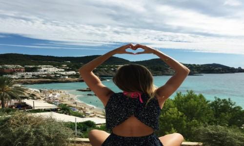Zdjęcie HISZPANIA / Ibiza / San Antonio / Vitamin Sea