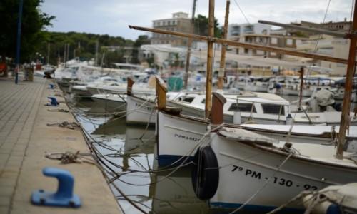 Zdjęcie HISZPANIA / Porto Cristo / Majorka / Porto Cristo Majorka