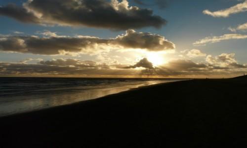 Zdjecie HISZPANIA / Gran Canaria / okolice Maspalomas / refleksy...