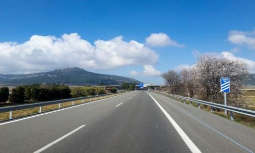 Zdjecie HISZPANIA / Katalonia / Tarragona / Wyprawa kamperem