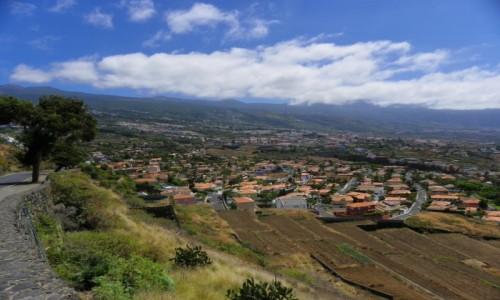 Zdjecie HISZPANIA / Tenerife / Tenerife / Kanaryjski pejzaż II