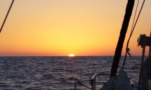 Zdjecie HISZPANIA / Morze Śródziemne / między Cartageną a Sycylią / Ku słońcu