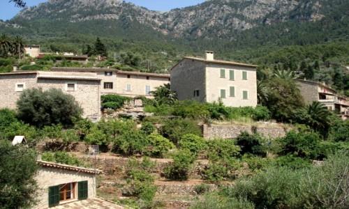 Zdjęcie HISZPANIA / Baleary, Majorka / Deia / Z serii: lato na Majorce.