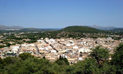 Zdjęcie HISZPANIA / Baleary, Majorka / Pollenca / Z serii: lato na Majorce.