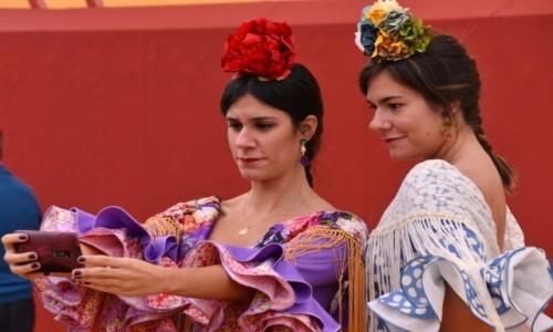 HISZPANIA / Andaluzja / Sevilla / ~Feria de Abril