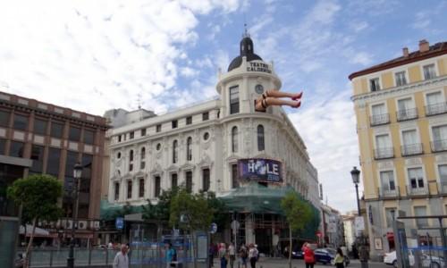 Zdjecie HISZPANIA / Madryt / Madryt / Kabaret w teatrze