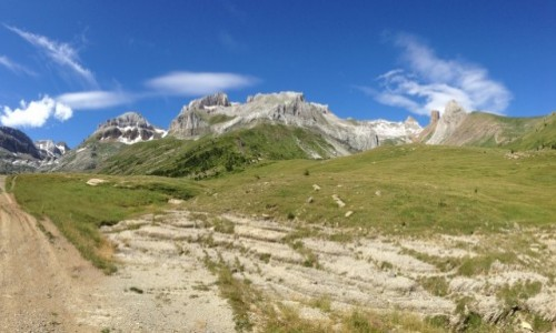 HISZPANIA / Pireneje / Pireneje / ICAN4x4