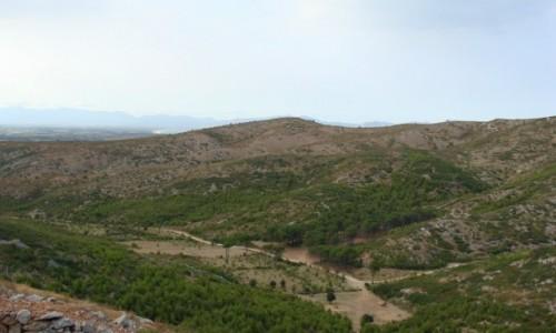 Zdjęcie HISZPANIA / Katalonia / Pireneje / ICAN4x4