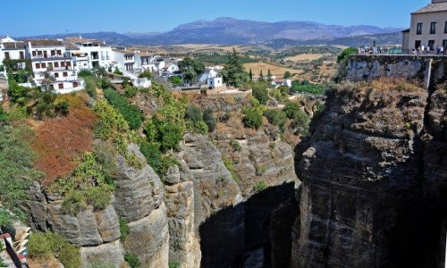Zdjęcie HISZPANIA / Andaluzja / Ronda / Ronda