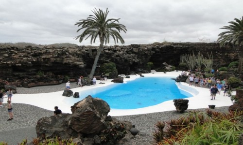 HISZPANIA / Wyspy Kanaryjskie / Lanzarote / Ciekawostki z Lanzarote (2)