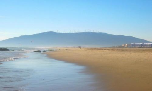 Zdjecie HISZPANIA / Andaluzja / Tarifa / Mekka surferów