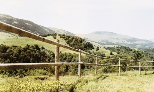 Zdjecie HISZPANIA / Catalonia / Pireneje / ICAN4x4