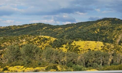 Zdjęcie HISZPANIA / Catalonia / Pireneje / ICAN4x4