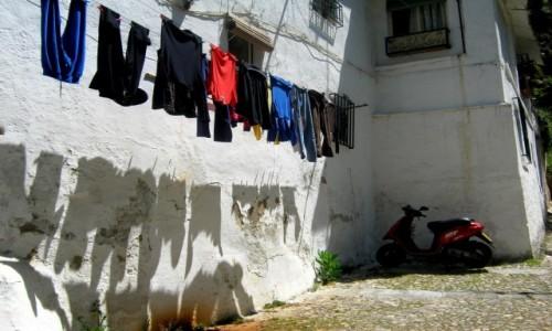 Zdjęcie HISZPANIA / Andaluzja / Ronda / Pranko