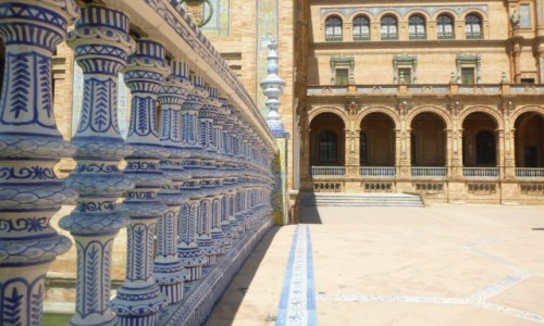 Zdjecie HISZPANIA / Andaluzja / Sevilla / Best of Sevilla
