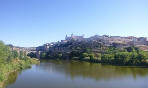 HISZPANIA / Kastylia-La Mancha / Toledo / Toledo