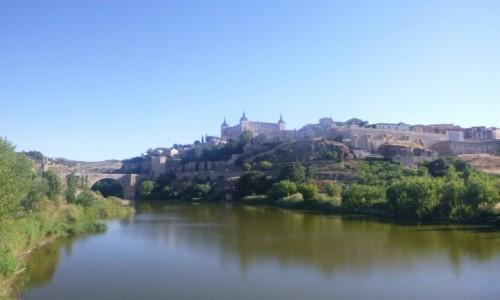 Zdjecie HISZPANIA / Kastylia-La Mancha / Toledo / Toledo