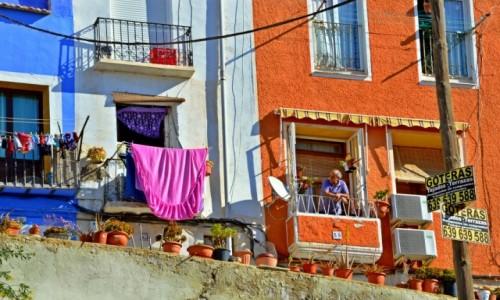 Zdjecie HISZPANIA / Costa Blanca / Alicante / Dzień z życia Alicante