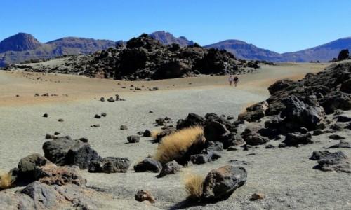 Zdjęcie HISZPANIA / Wyspy Kanaryjskie / Teneryfa / Teneryfa we wspomnieniach...