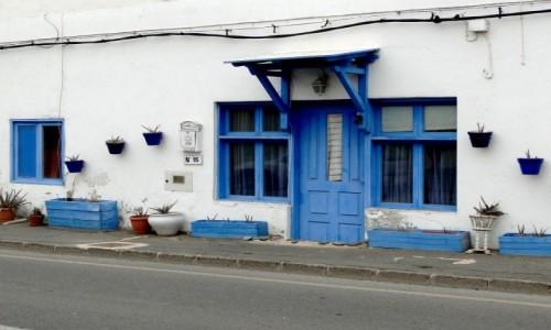 Zdjęcie HISZPANIA / Wyspy Kanaryjskie / Fuerteventura / Klimaty Fuerteventury.