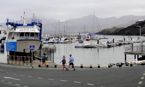 Zdjecie HISZPANIA / Wyspy Kanaryjskie, Lanzarote / Puerto del Carmen / Kanaryjskie wspomnienie - Lanzarote