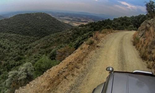 Zdjecie HISZPANIA / Katalonia / Pireneje / ICAN4x4