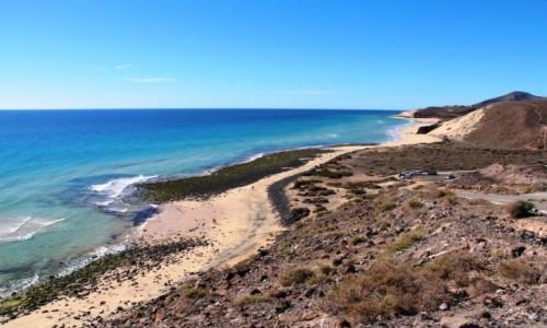 Zdjecie HISZPANIA / Fuerteventura / Fuerteventura / Fuerteventura