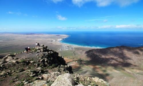 Zdjecie HISZPANIA / Wyspy Kanaryjskie / Lanzarote / Lanzarote