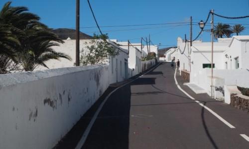 Zdjecie HISZPANIA / Wyspy Kanaryjskie / Lanzarote / Haria