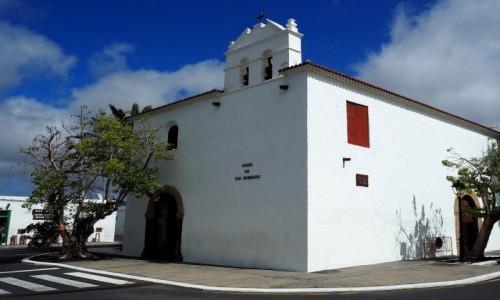 Zdjecie HISZPANIA / Wyspy Kanaryjskie / Lanzarote / Yaiza