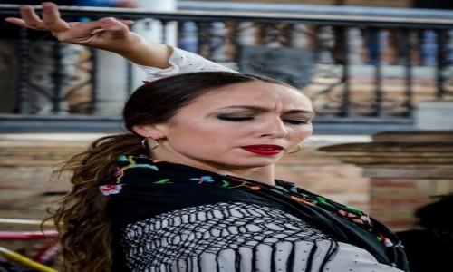 Zdjęcie HISZPANIA / Andaluzja / Sevilla / Ole!